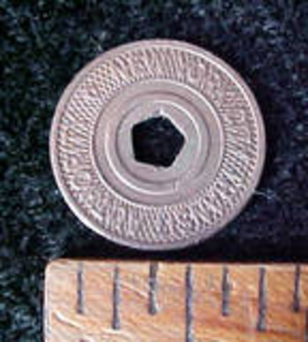 This is an example of the last NYC token.