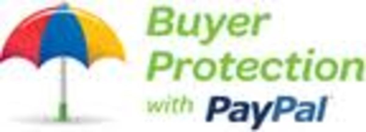 ebay Buyer's Protection/PayPal