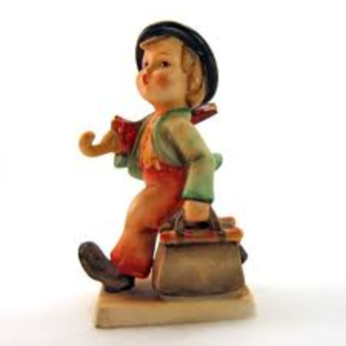 Hummel Figurines - Boy