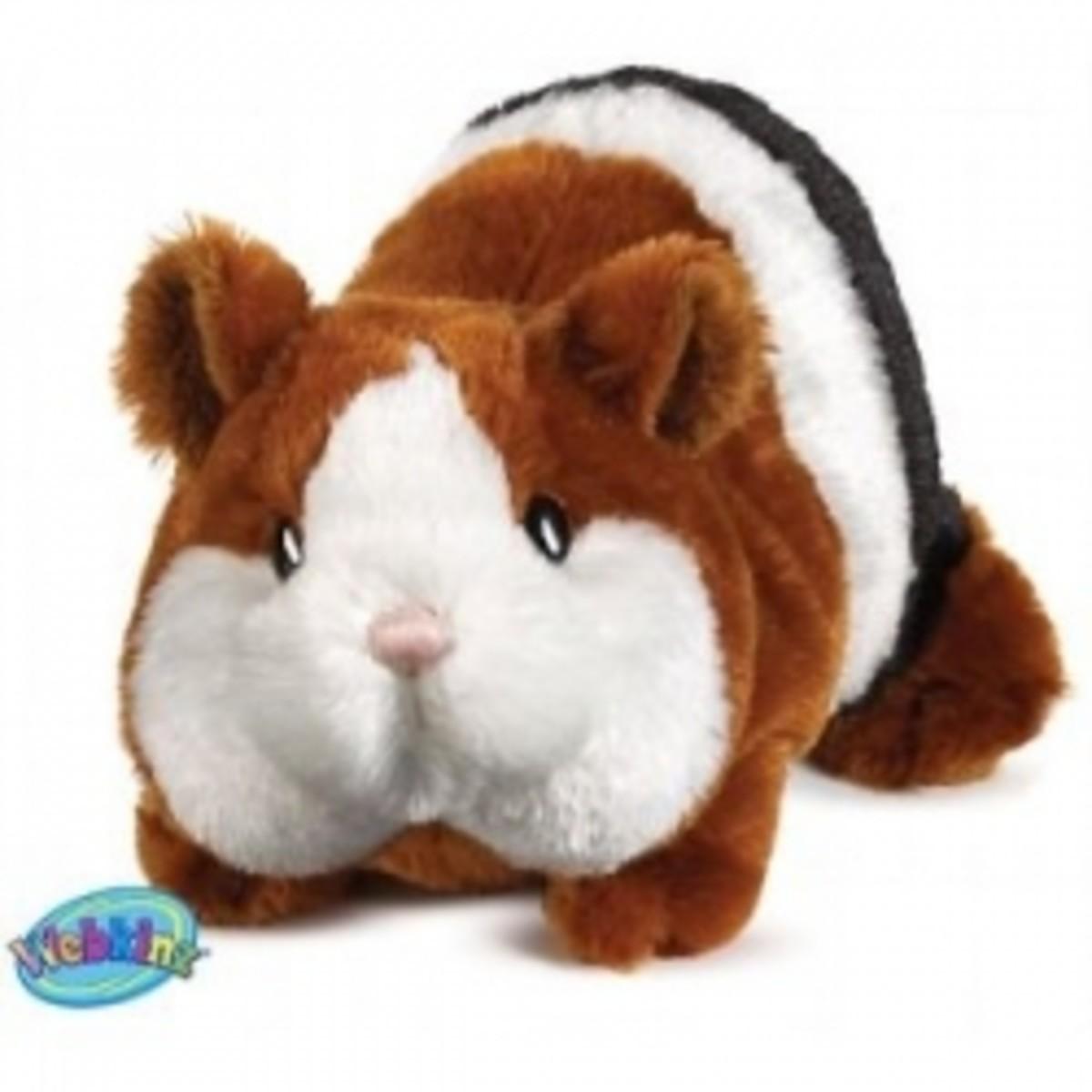 Webkinz Guinea Pig
