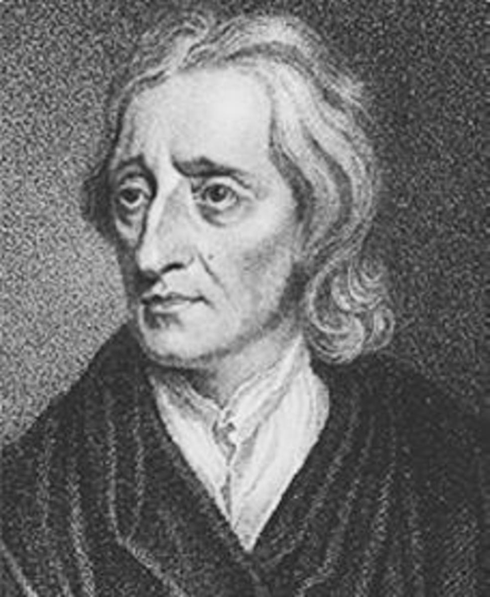 The Empiricist John Locke
