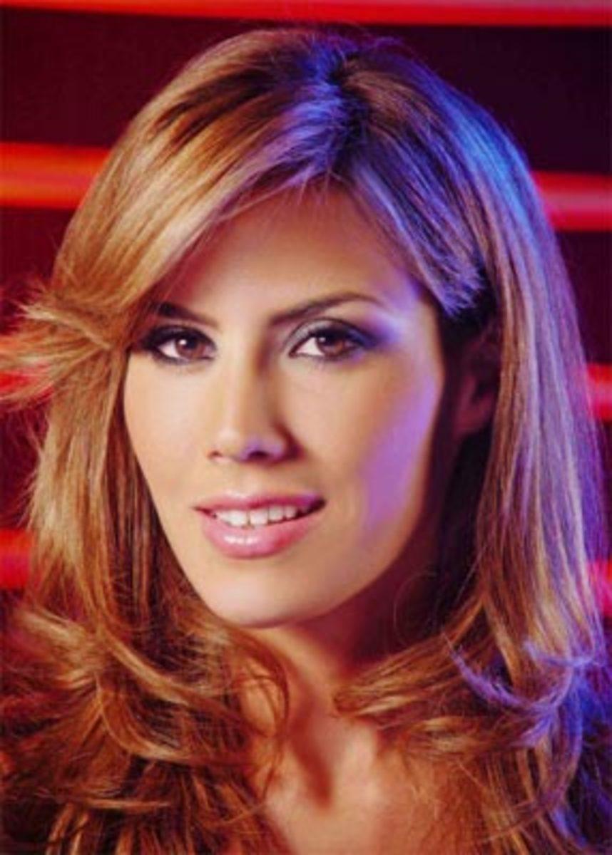 Lourdes Arvalos