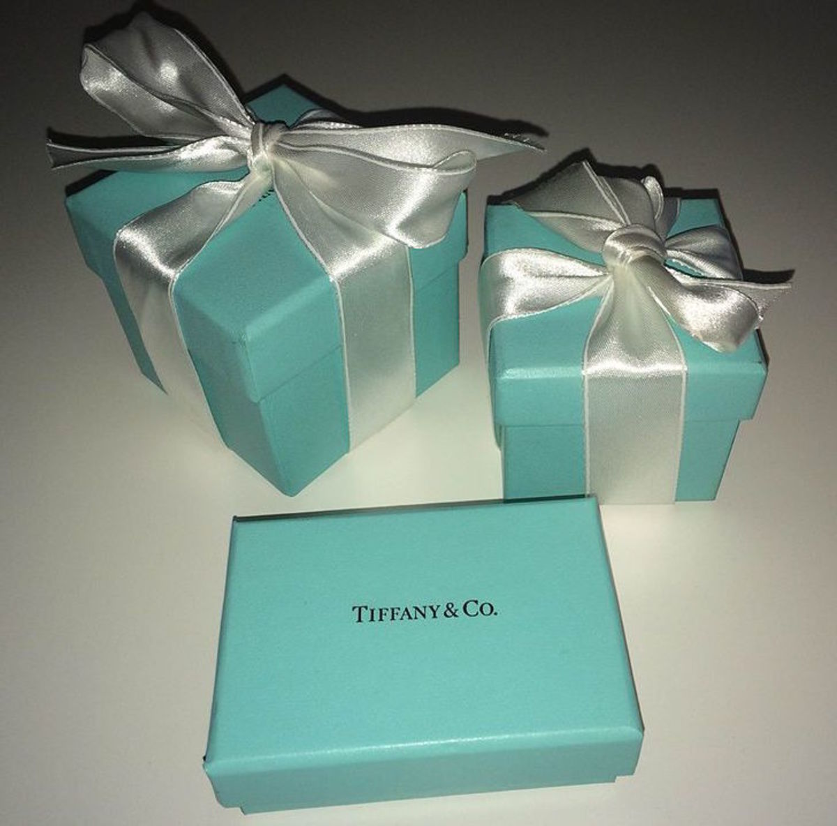 Tiffanys, Fifth Avenue, New York