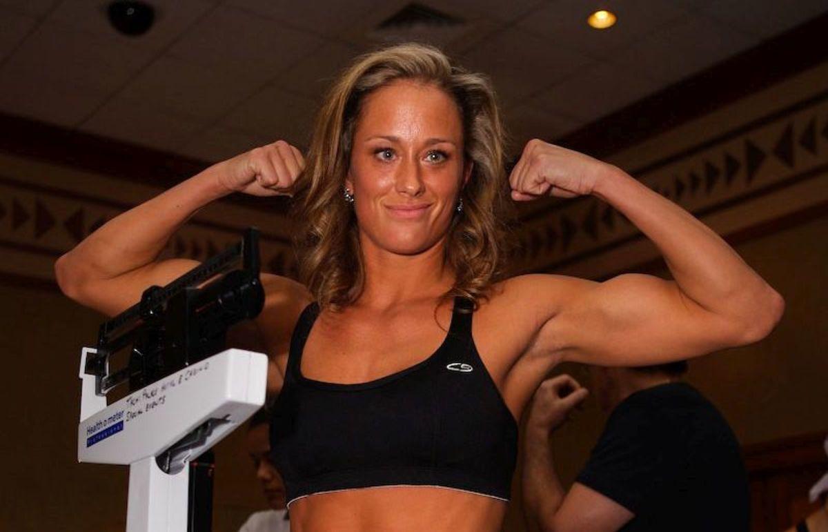 Jessica Rakoczy (33-3-0)