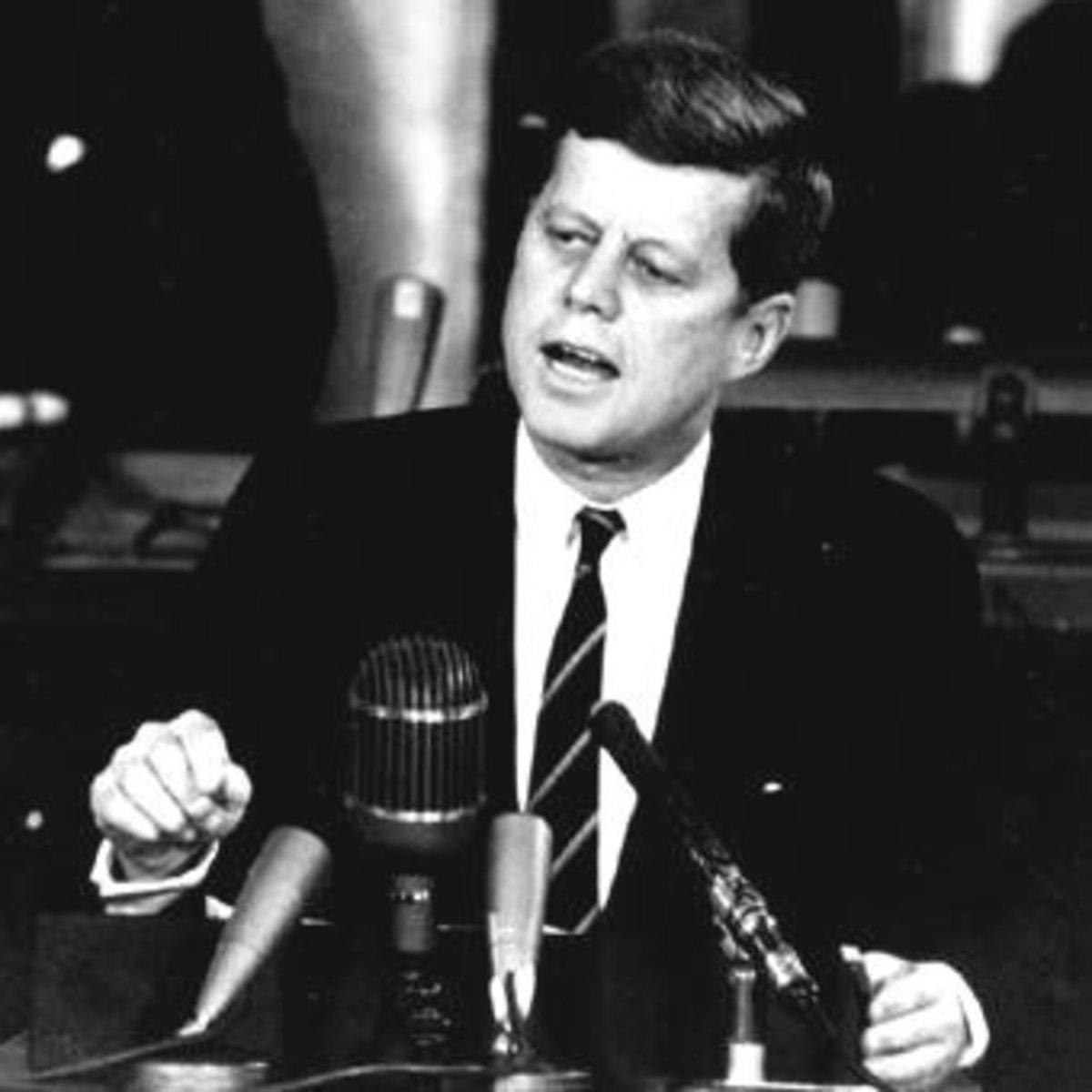Memorable speech