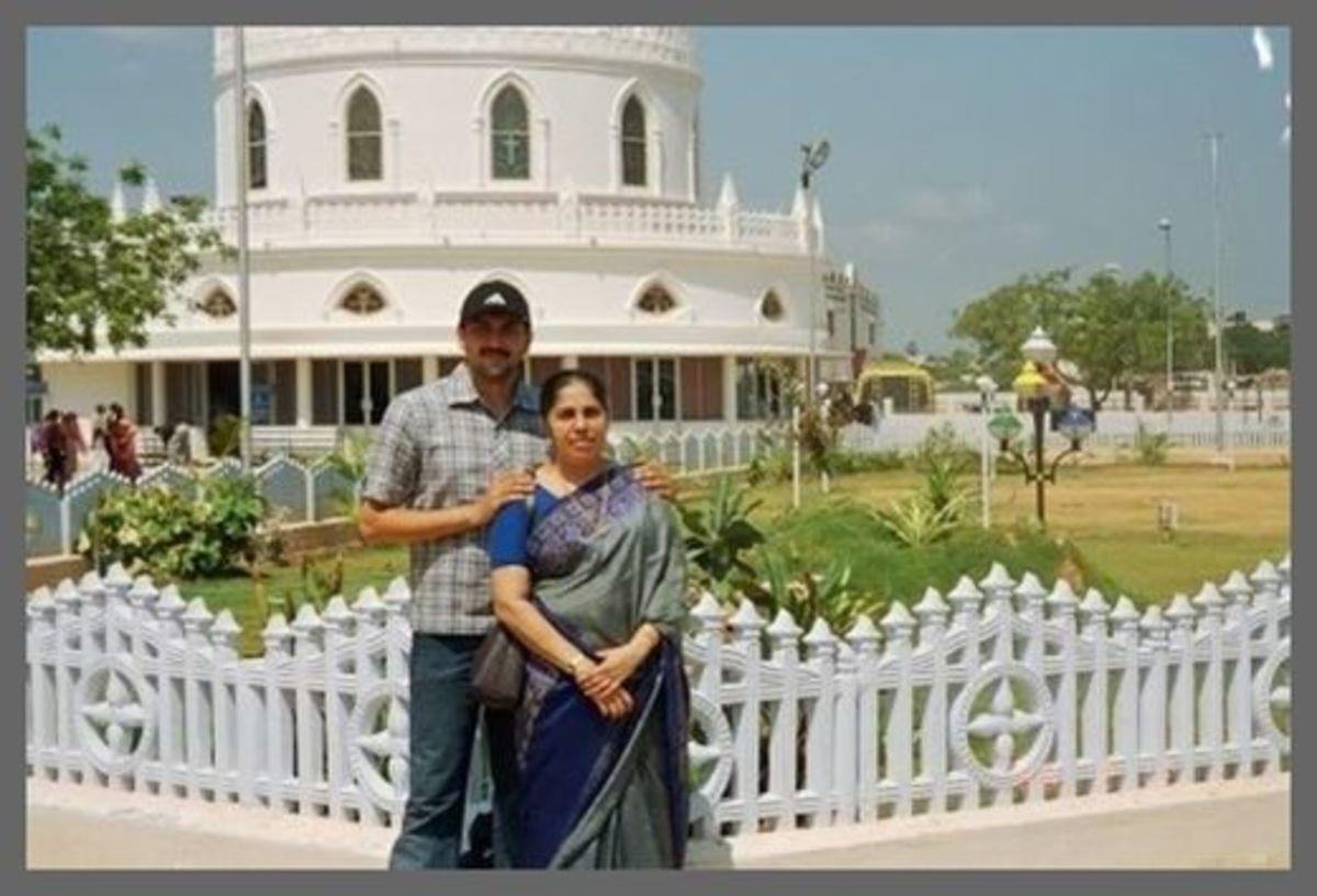 Velankanni