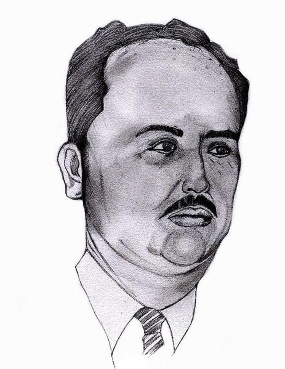 Oswaldo Enrique Lpez Arellano (30 June 1921  16 May 2010) - cancer deaths