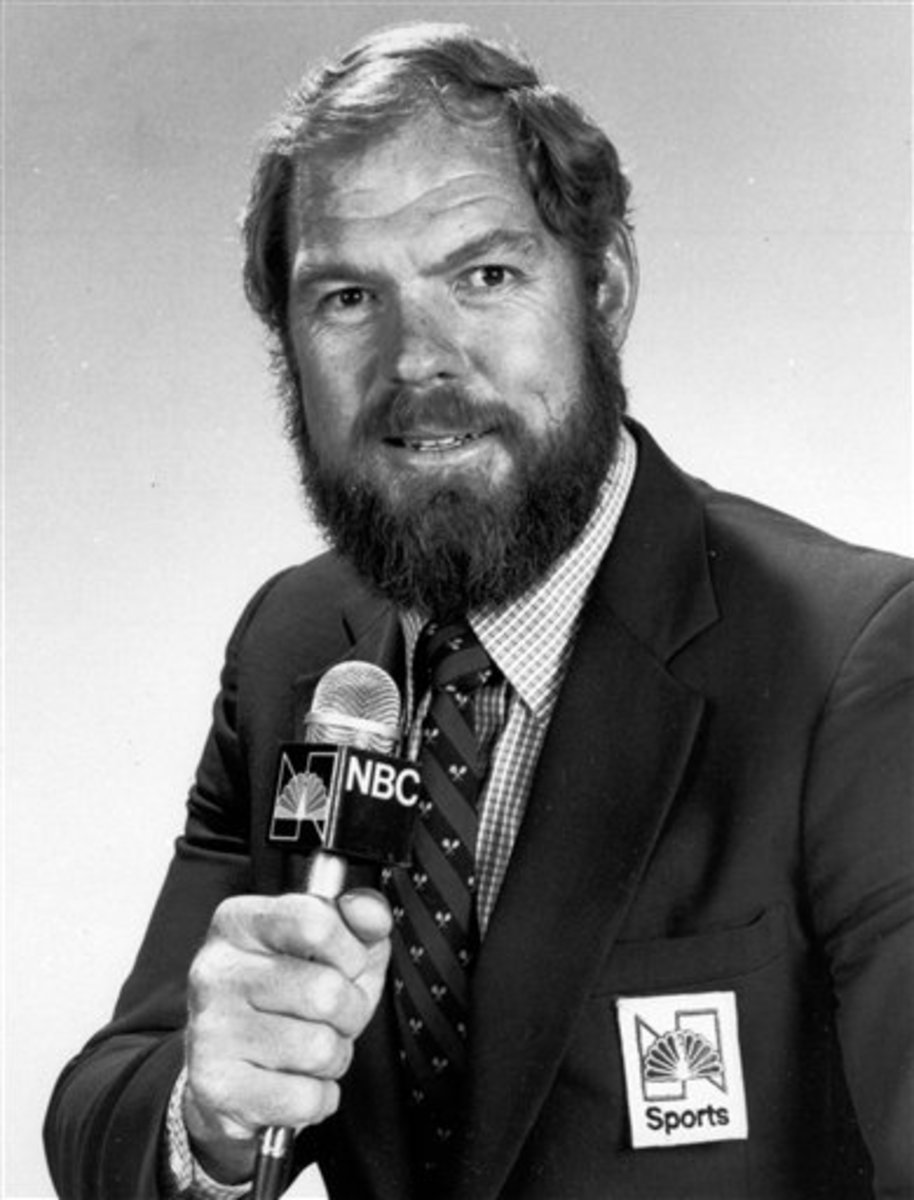 Merlin Jay Olsen (September 15, 1940  March 11, 2010) - cancer deaths