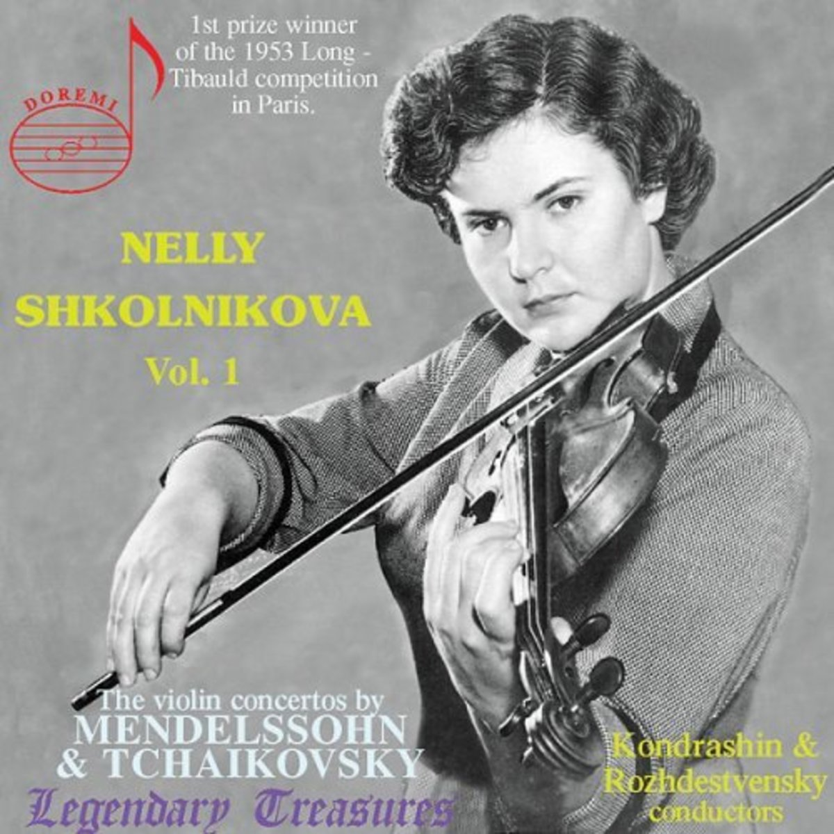 Nelli Shkolnikova (ca. 1927   2 February 2010) - cancer deaths