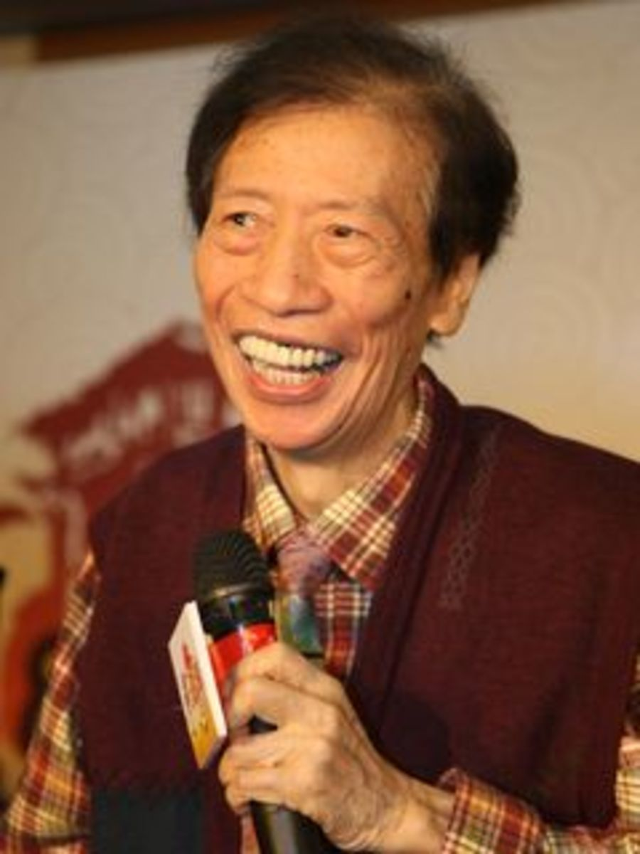 Ang It-hong (October 30, 1927  February 24, 2010) - cancer deaths