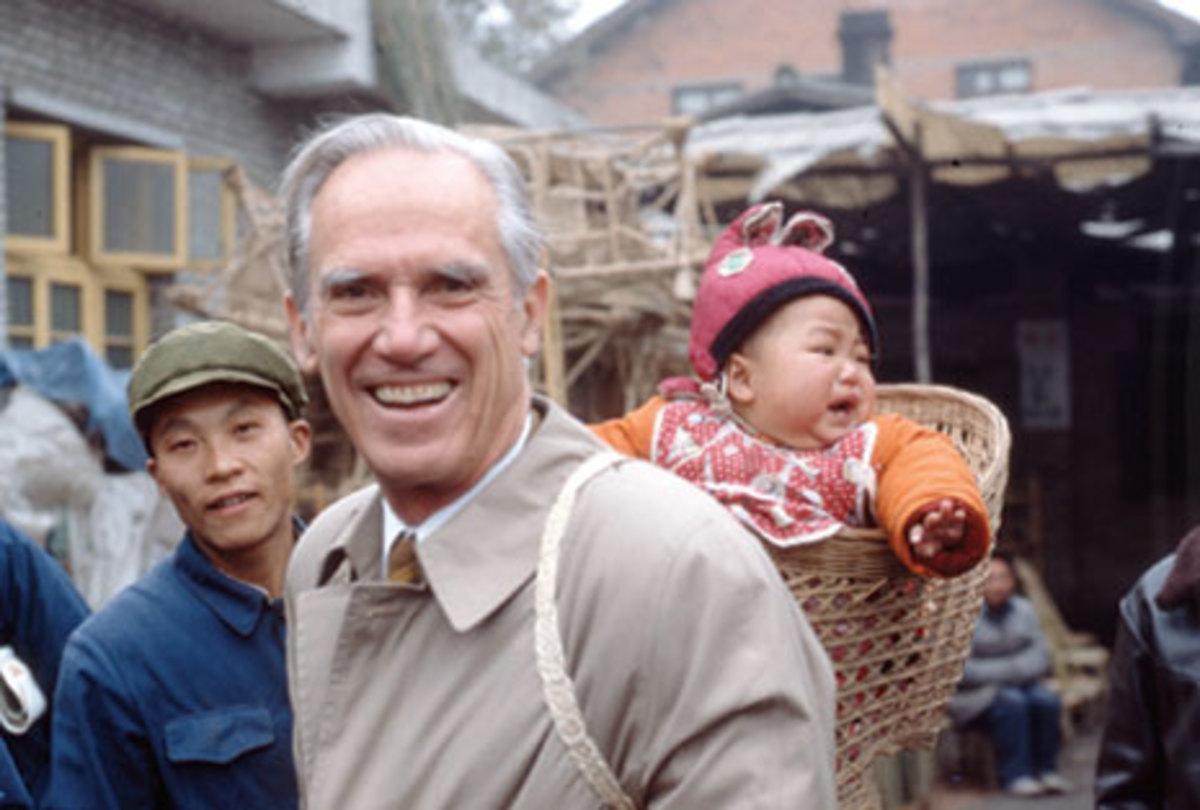 Carl Ernest Taylor (July 26, 1916  February 4, 2010) - cancer deaths