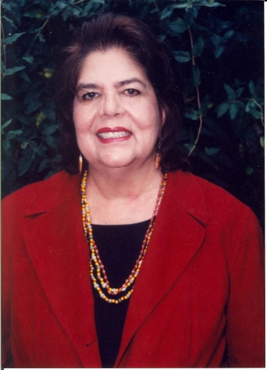 Wilma Pearl Mankiller (November 18, 1945  April 6, 2010) - cancer deaths