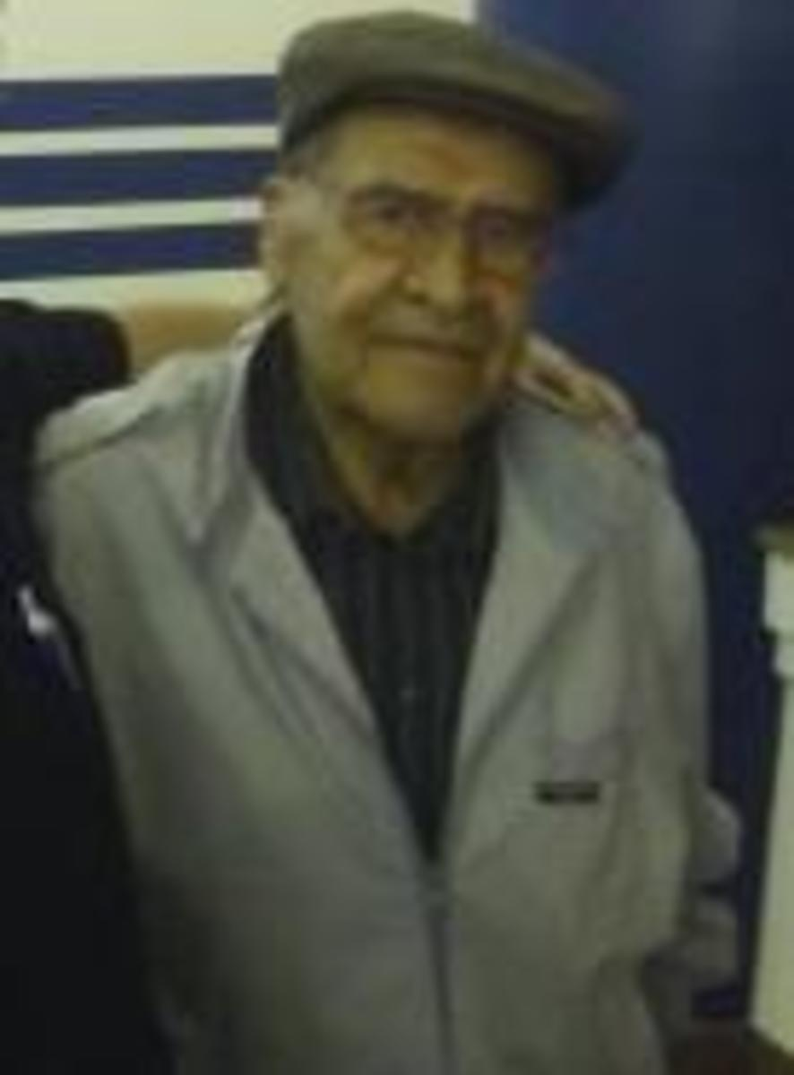 Jaime Alfonso Escalante Gutierrez (December 31, 1930  March 30, 2010) - cancer deaths