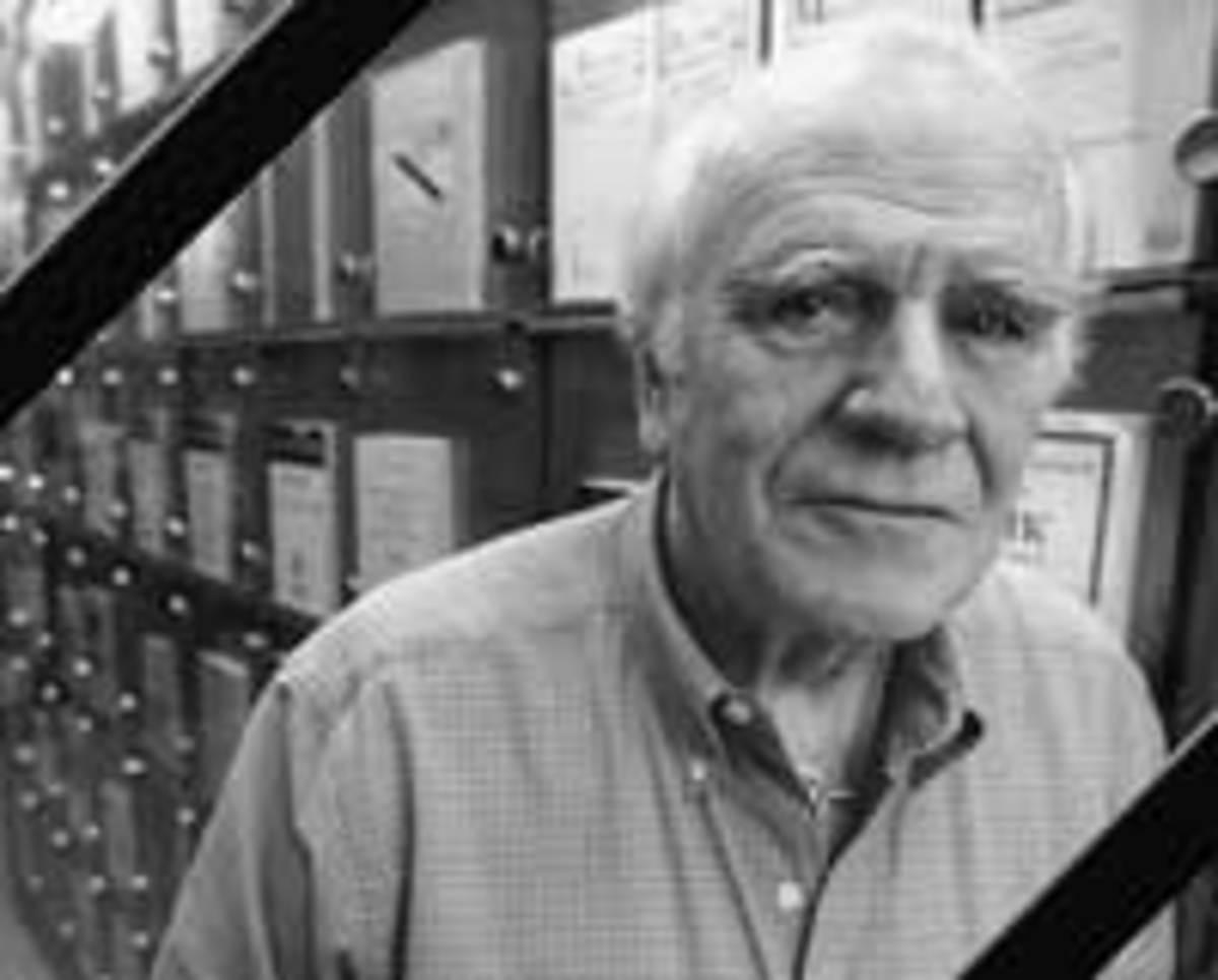 Richard Thomas Stites (born December 2, 1931  died March 7, 2010) - cancer deaths