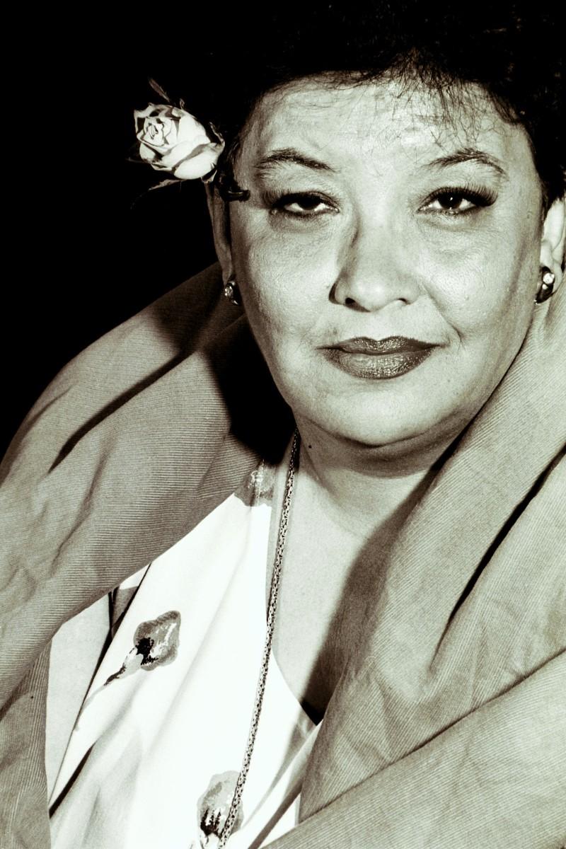 Ljiljana Buttler (14 December 1944  26 April 2010) - cancer deaths