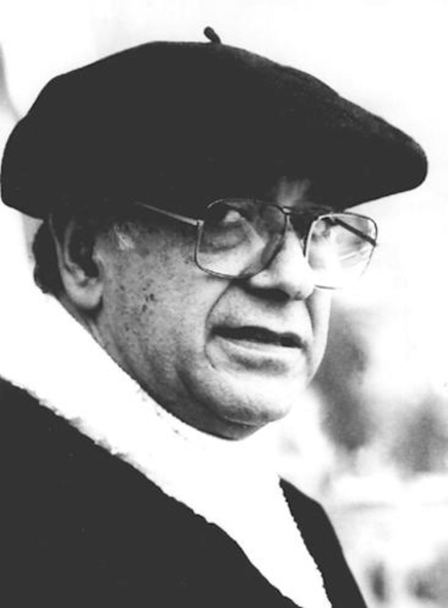 Gustavo Becerra-Schmidt (August 26, 1925 - January 3, 2010) - cancer deaths