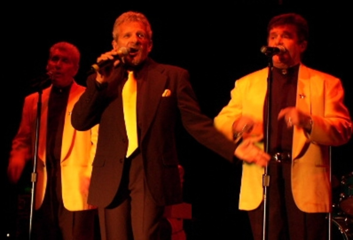 Johnny Maestro (born John Mastrangelo; May 7, 1939  March 24, 2010) - cancer deaths