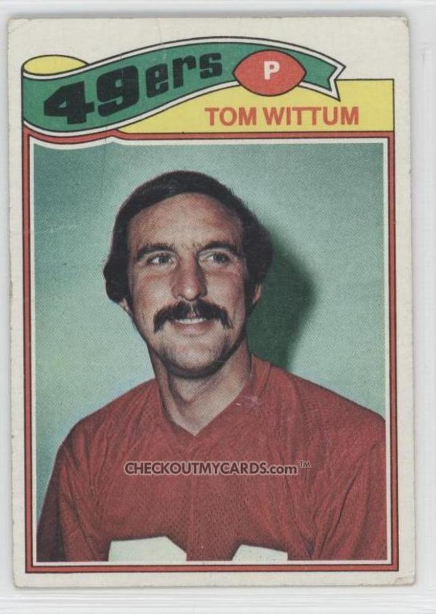 Tom Wittum (January 11, 1950  January 22, 2010) - cancer deaths