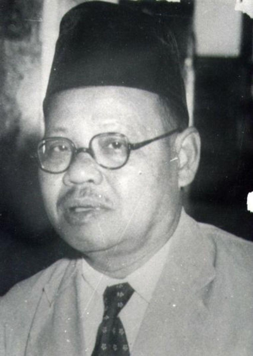 Datuk Zainal Abidin Ahmad (10 October 1939  25 March 2010) - cancer deaths