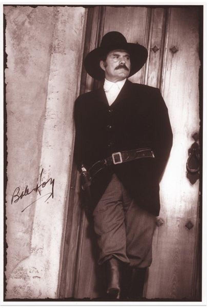 "Robert Francis ""Bobby"" Hoy (April 3, 1927 - February 8, 2010) - cancer deaths"