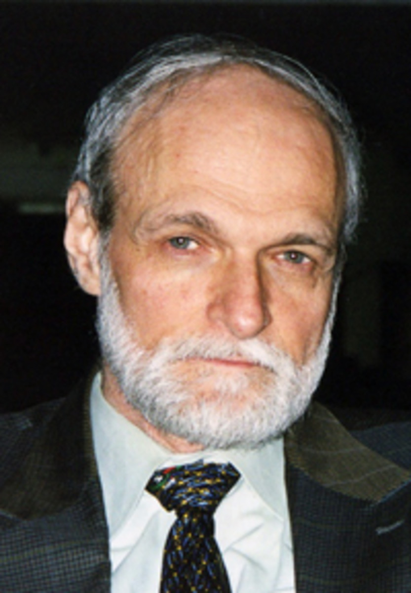 Howard Lotsof (March 1, 1943  January 31, 2010) - cancer deaths