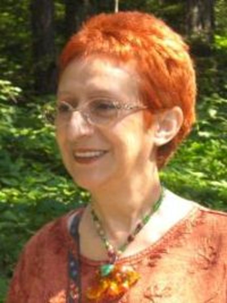 Julia Tsenova  (July 30, 1948  April 11, 2010) - cancer deaths