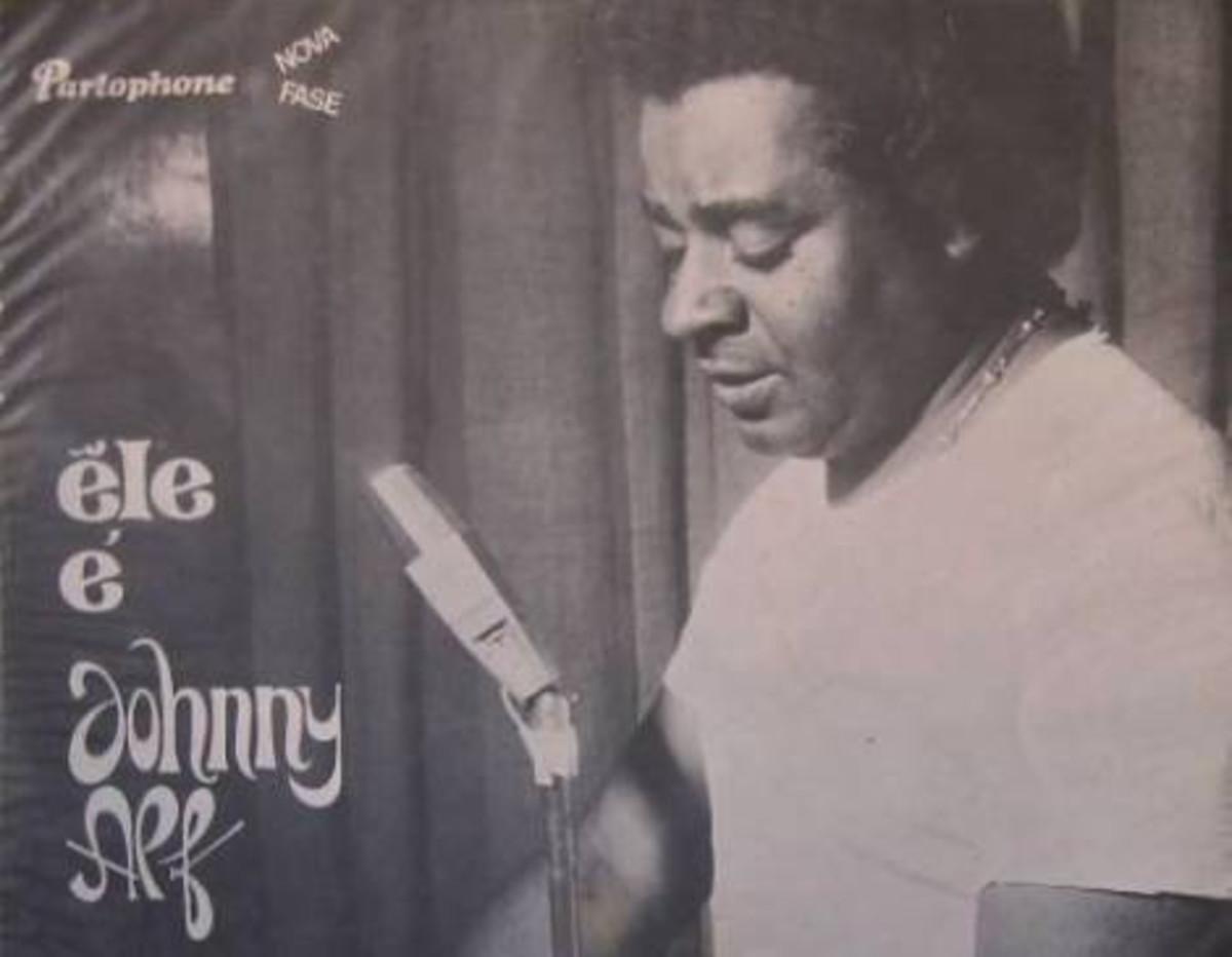 Alfredo Jos da Silva, popularly known as Johnny Alf, (May 19, 1929  March 4, 2010) - cancer deaths