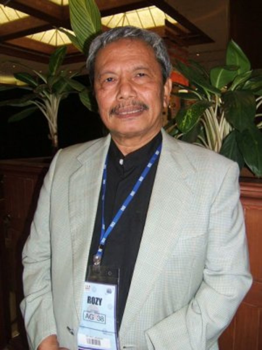 Rozy Munir (April 16, 1943 - February 22, 2010) - cancer deaths