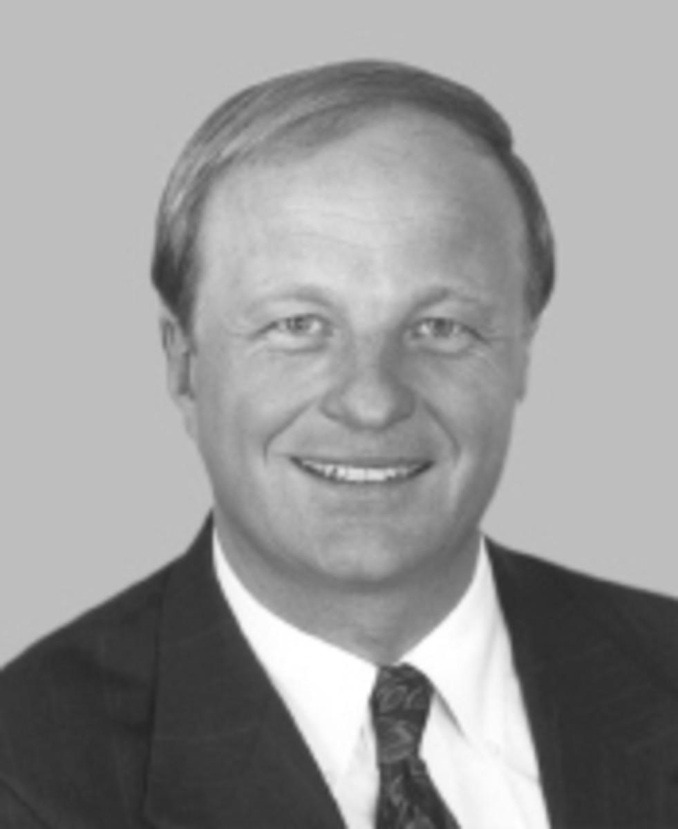 """Robert Douglas """"Bob"""" Franks (September 21, 1951  April 9, 2010) - cancer deaths"""