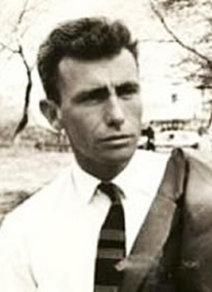 Julian Randolph Stow (28 November 1935  29 May 2010) - cancer deaths
