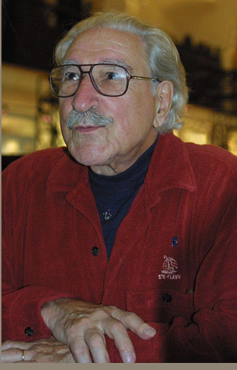 Michel Chartrand (December 20, 1916  April 12, 2010) - cancer deaths