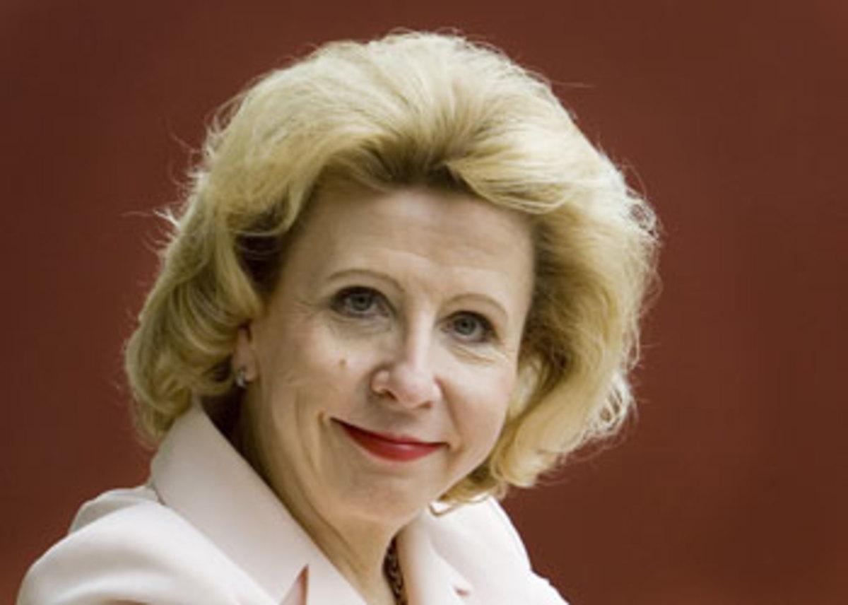 Leena Peltonen-Palotie (June 16, 1952 - March 11, 2010) - cancer deaths