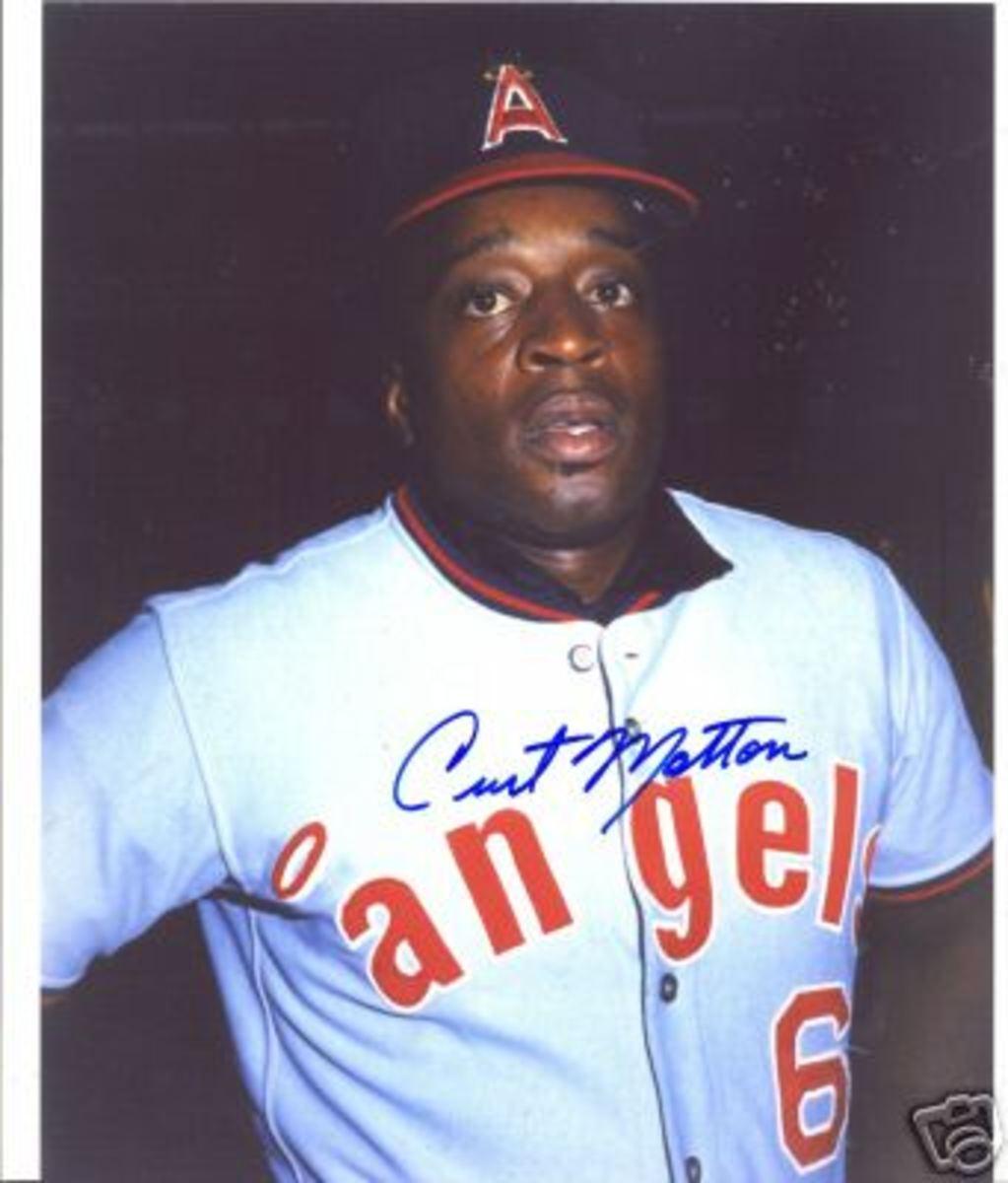Curtell Howard Motton (September 24, 1940  January 21, 2010) - cancer deaths