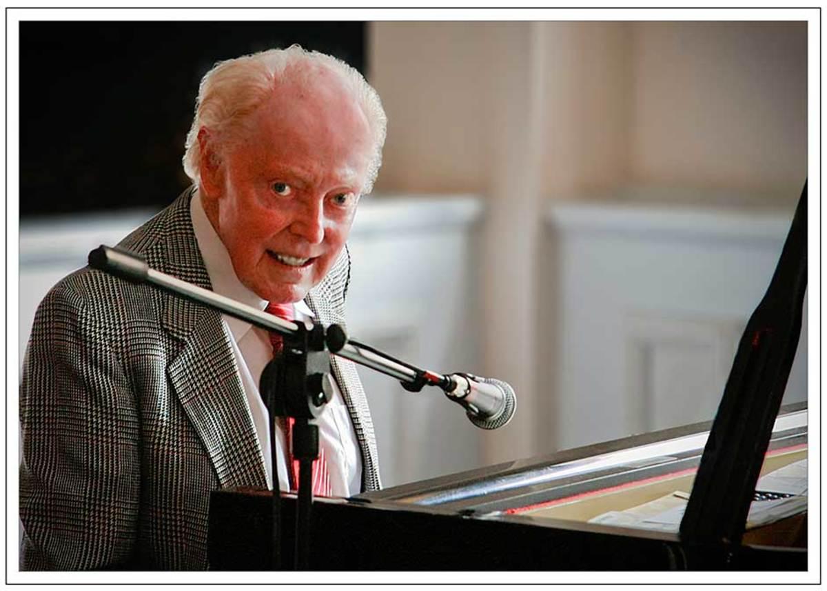 John Bunch (December 1, 1921  March 30, 2010) - cancer deaths