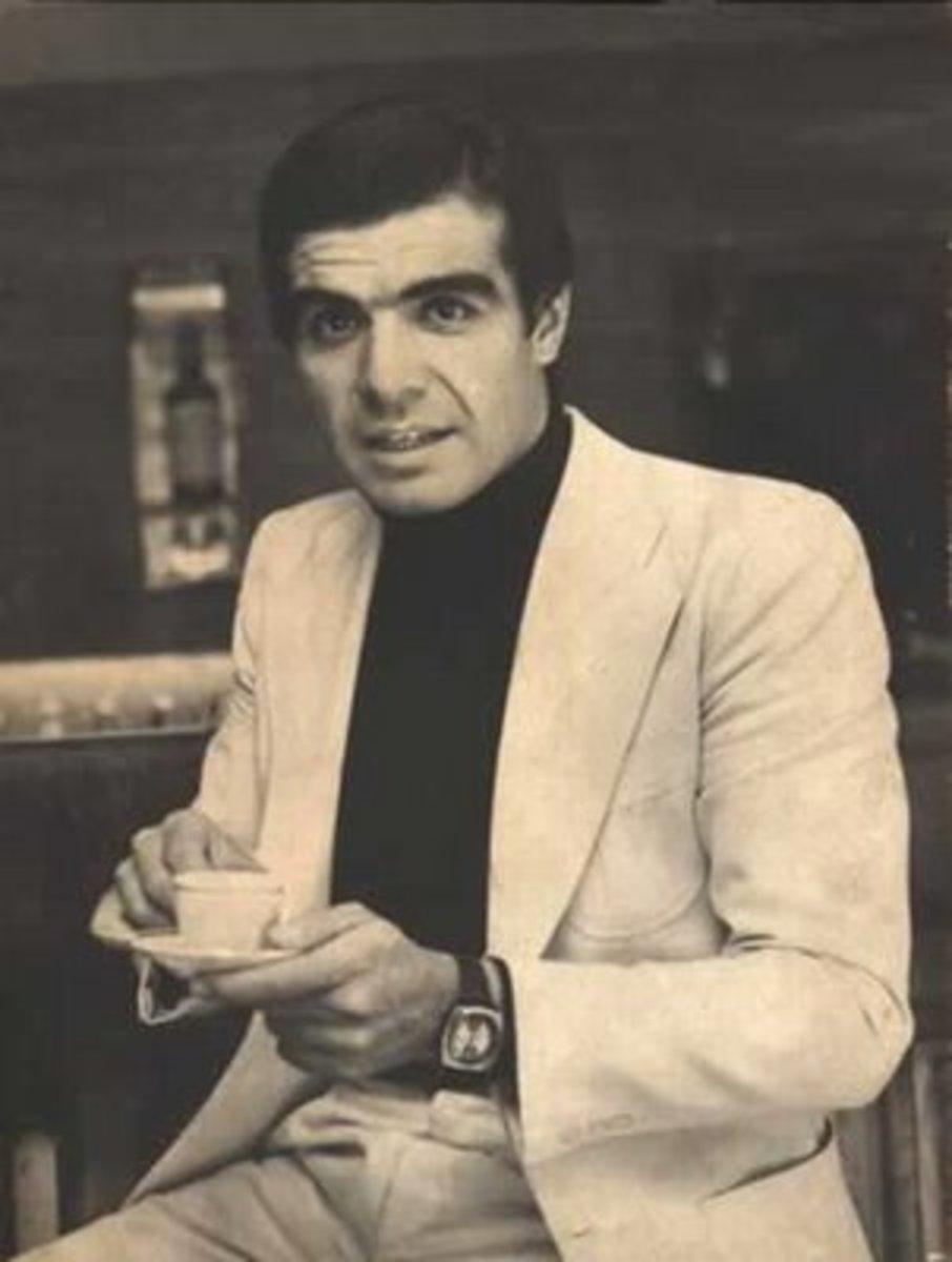 Rubn Jurez (5 November 1947  31 May 2010) - cancer deaths