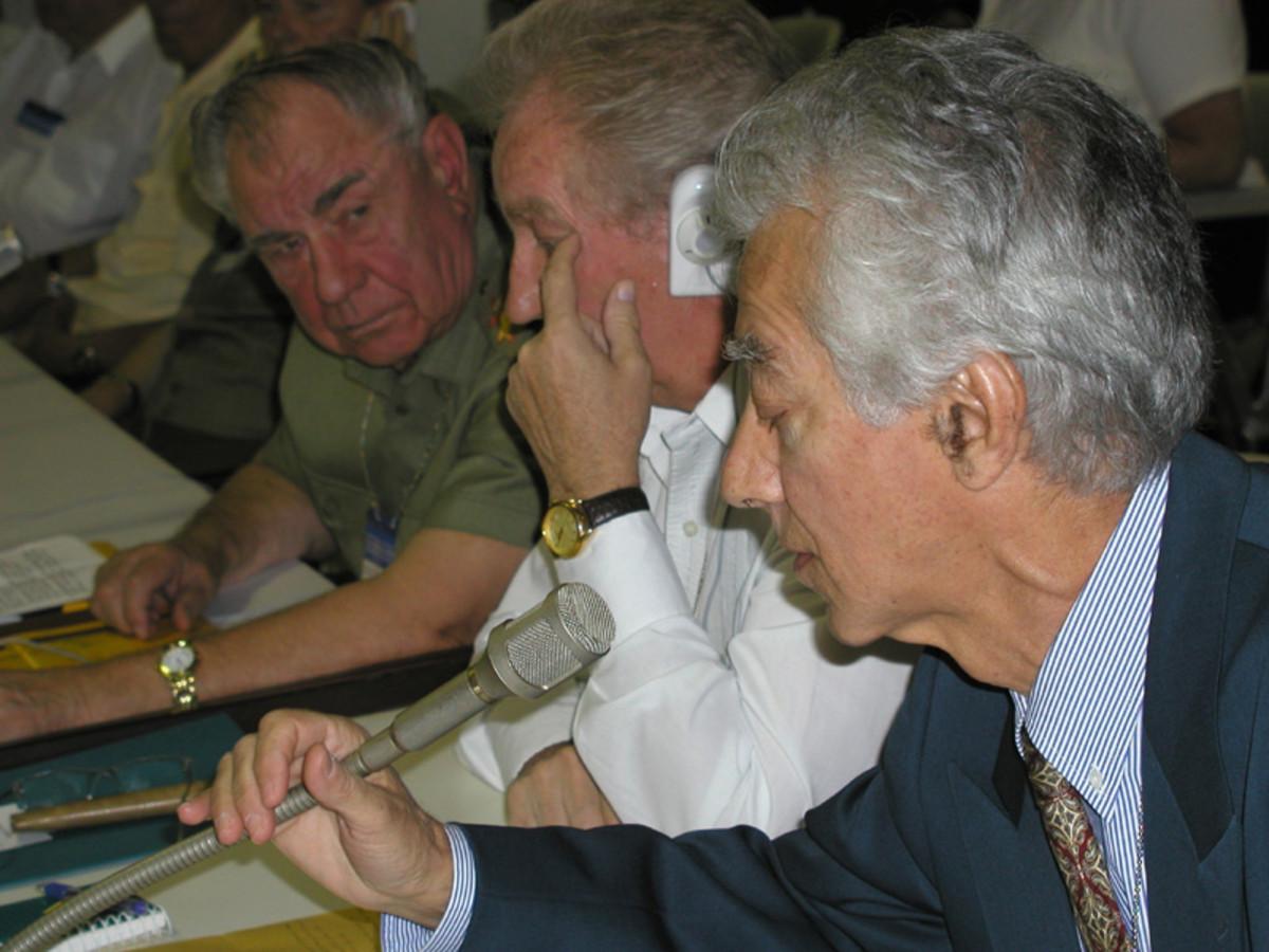 Sergo Anastasi Mikoyan (June 5, 1929  March 7, 2010) - cancer deaths