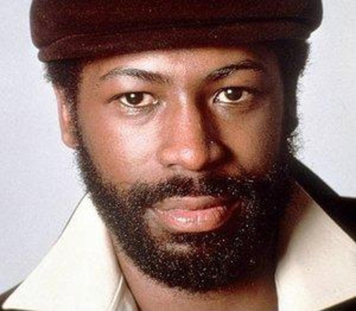 "Theodore DeReese ""Teddy"" Pendergrass (March 26, 1950  January 13, 2010) - cancer deaths"