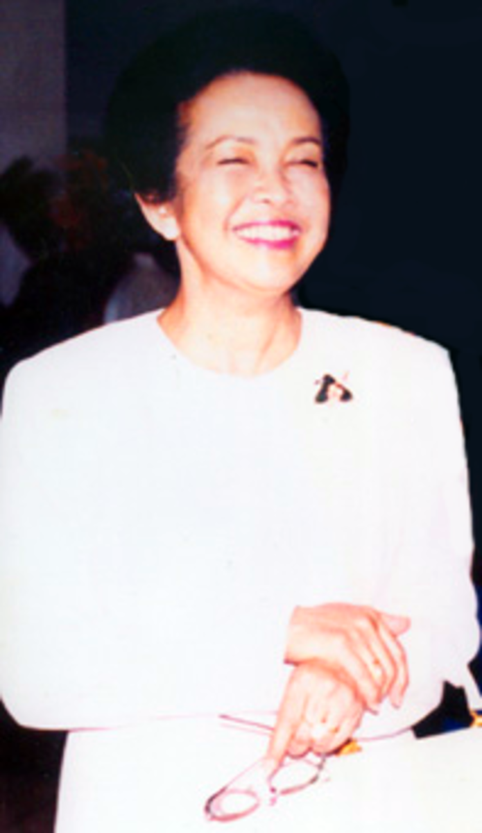Hasri Ainun Besari (also Ainun Habibie; August 11, 1937  May 22, 2010) - cancer deaths