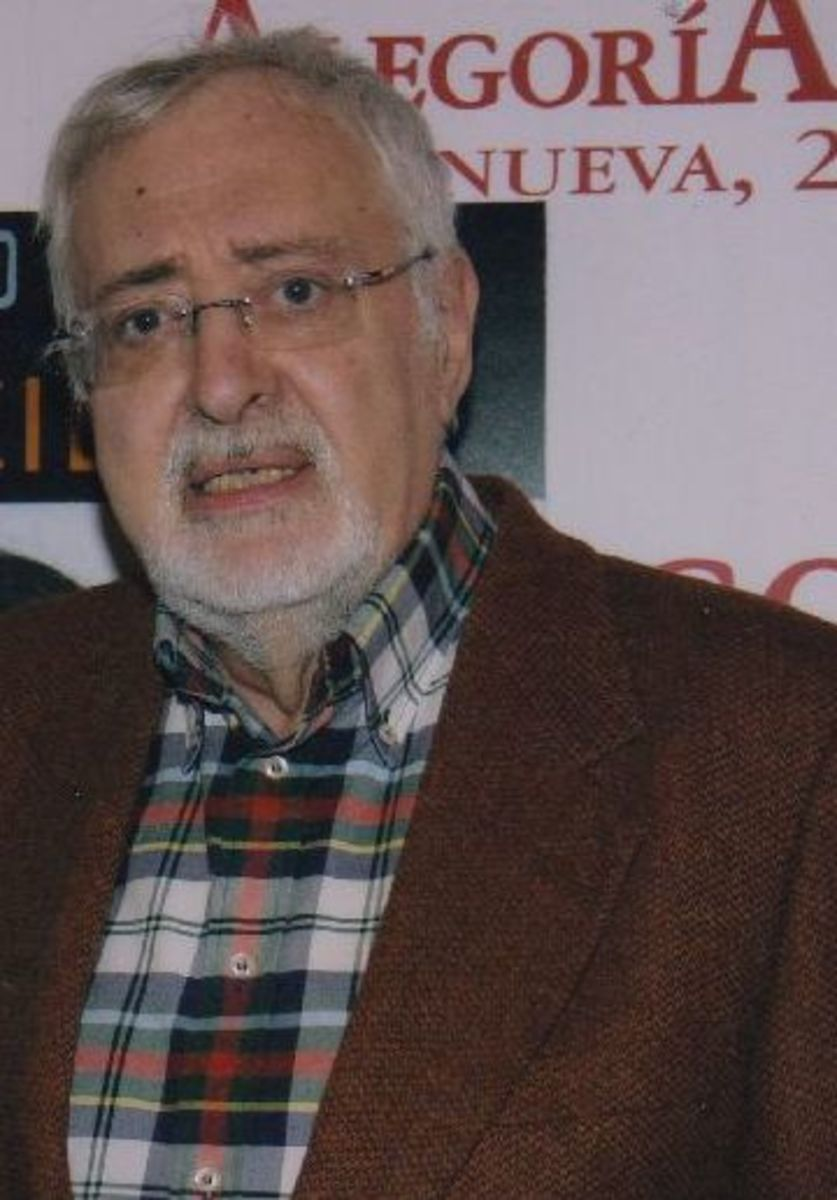 Antonio Ozores (24 August 1928, Burjassot  12 May 2010, Madrid) - cancer deaths