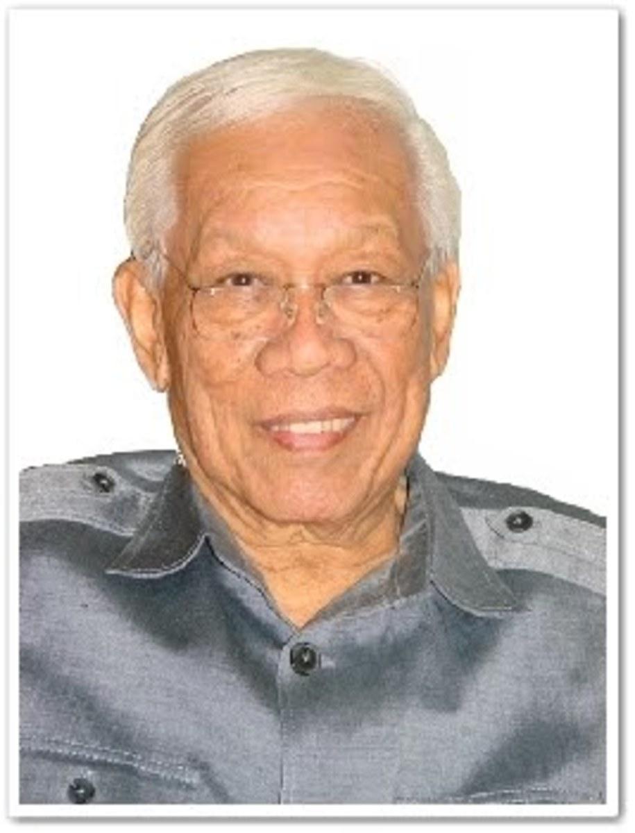 Tan Sri Sulaiman Daud (4 March 1933  23 March 2010) - cancer deaths