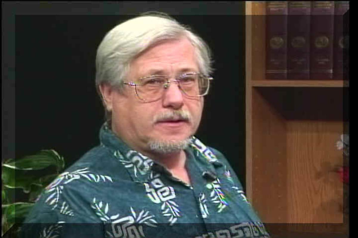 "Jerry E. Smith, nickname ""Poindexter"" (8 April 1950, Pomona, California  8 March 2010) - cancer deaths"