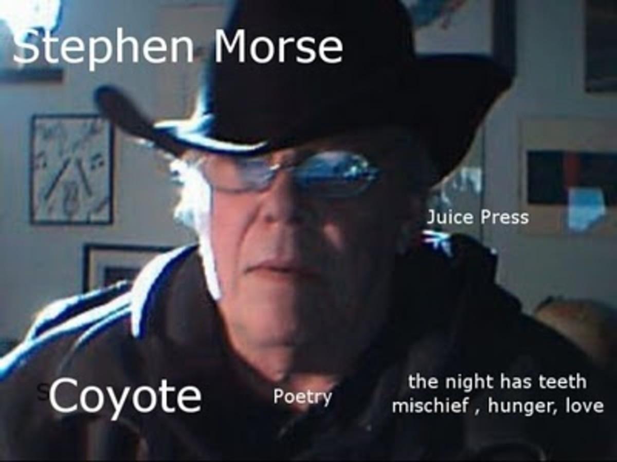 Stephen Morse (January 14, 1945  January 16, 2010) - cancer deaths