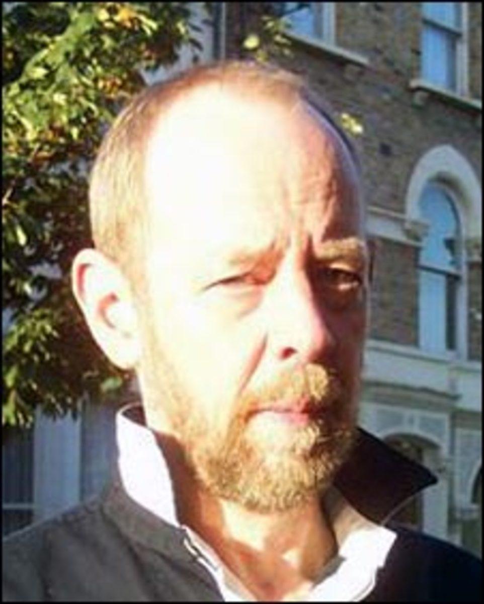 Guy Kewney (30 April 1946  8 April 2010) - cancer deaths