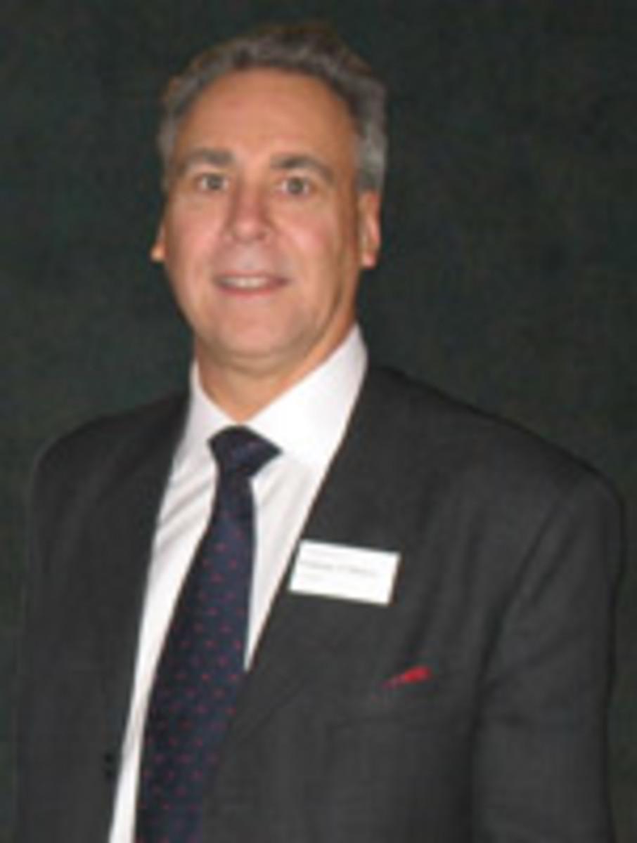 Peter B. Denyer (27 April 1953  22 April 2010) - cancer deaths