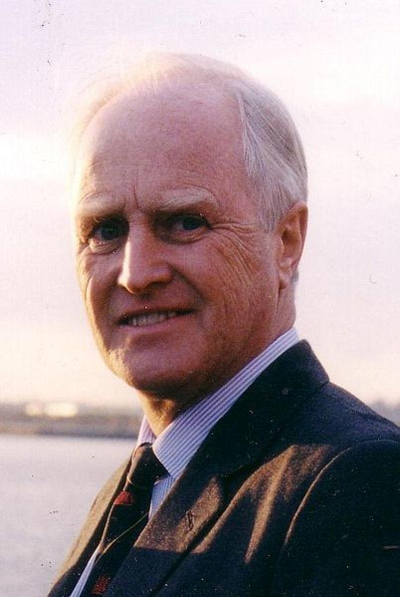 Winston Spencer-Churchill (10 October 19402 March 2010) - cancer deaths