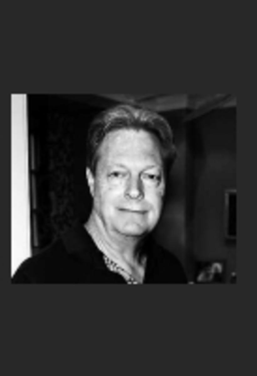 "Charles Merrick ""Charlie"" Francis (October 13, 1948  May 12, 2010) - cancer deaths"