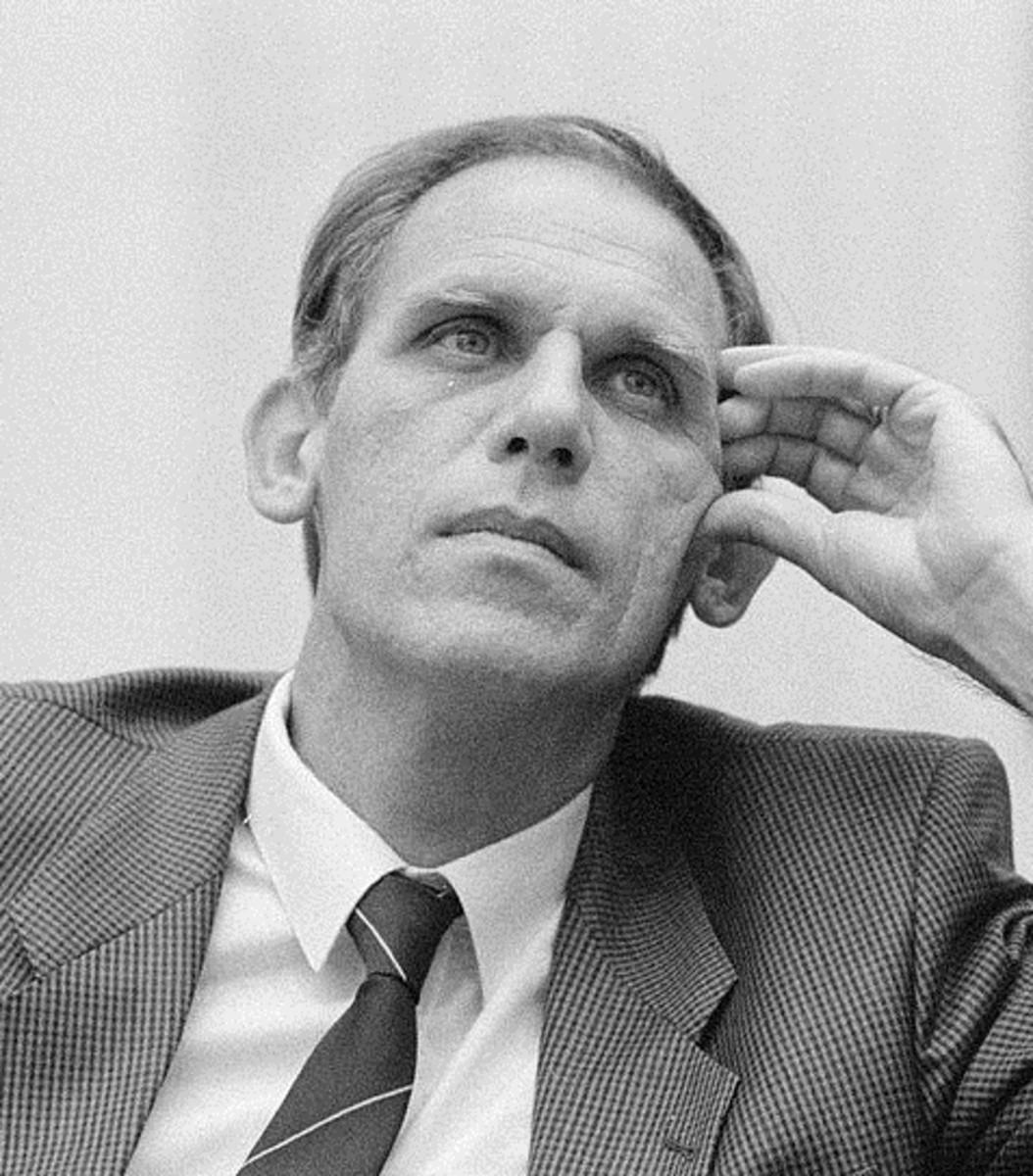 """Henri Frans """"Hans"""" Dijkstal (February 28, 1943  May 9, 2010) - cancer deaths"""