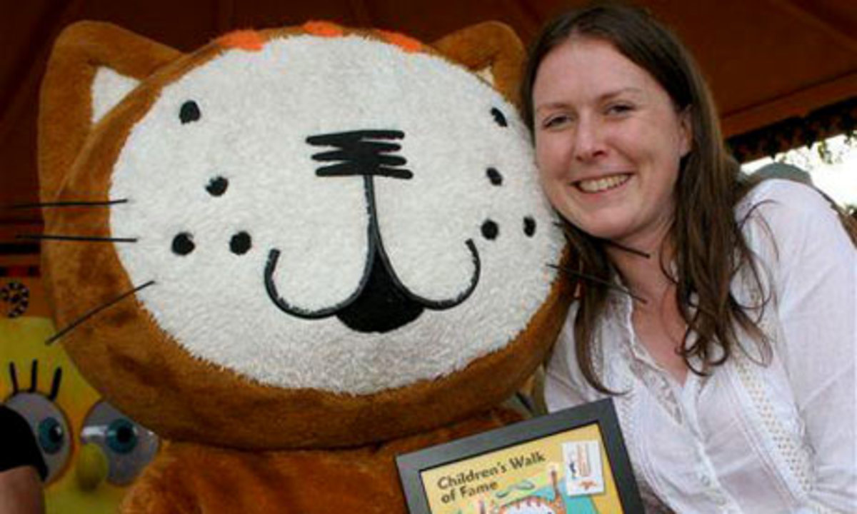 Lara Jones, 34, British children's author and illustrator, died of melanoma on March 26, 2010