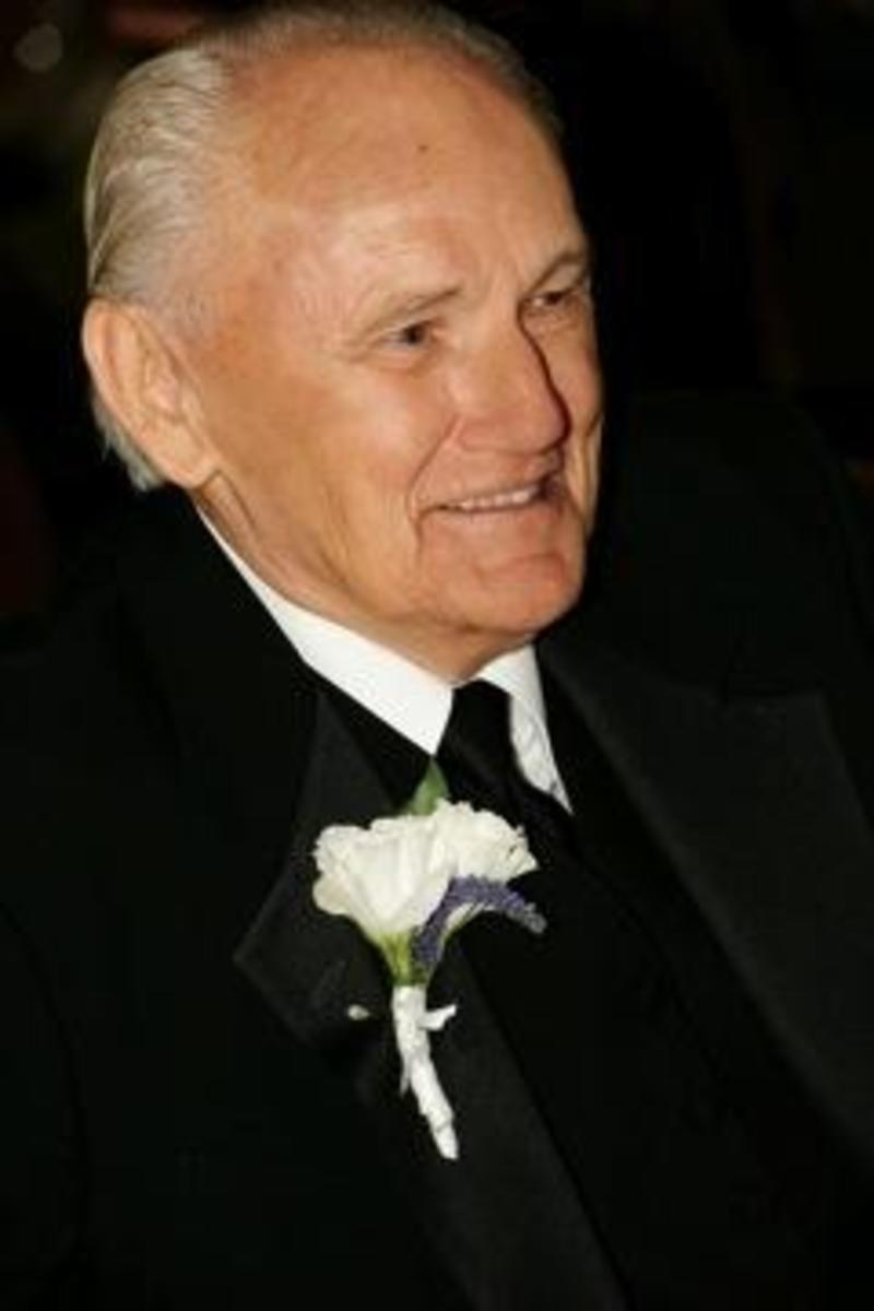 Gene Greytak, 84, died of cancer - cancer deaths 2010
