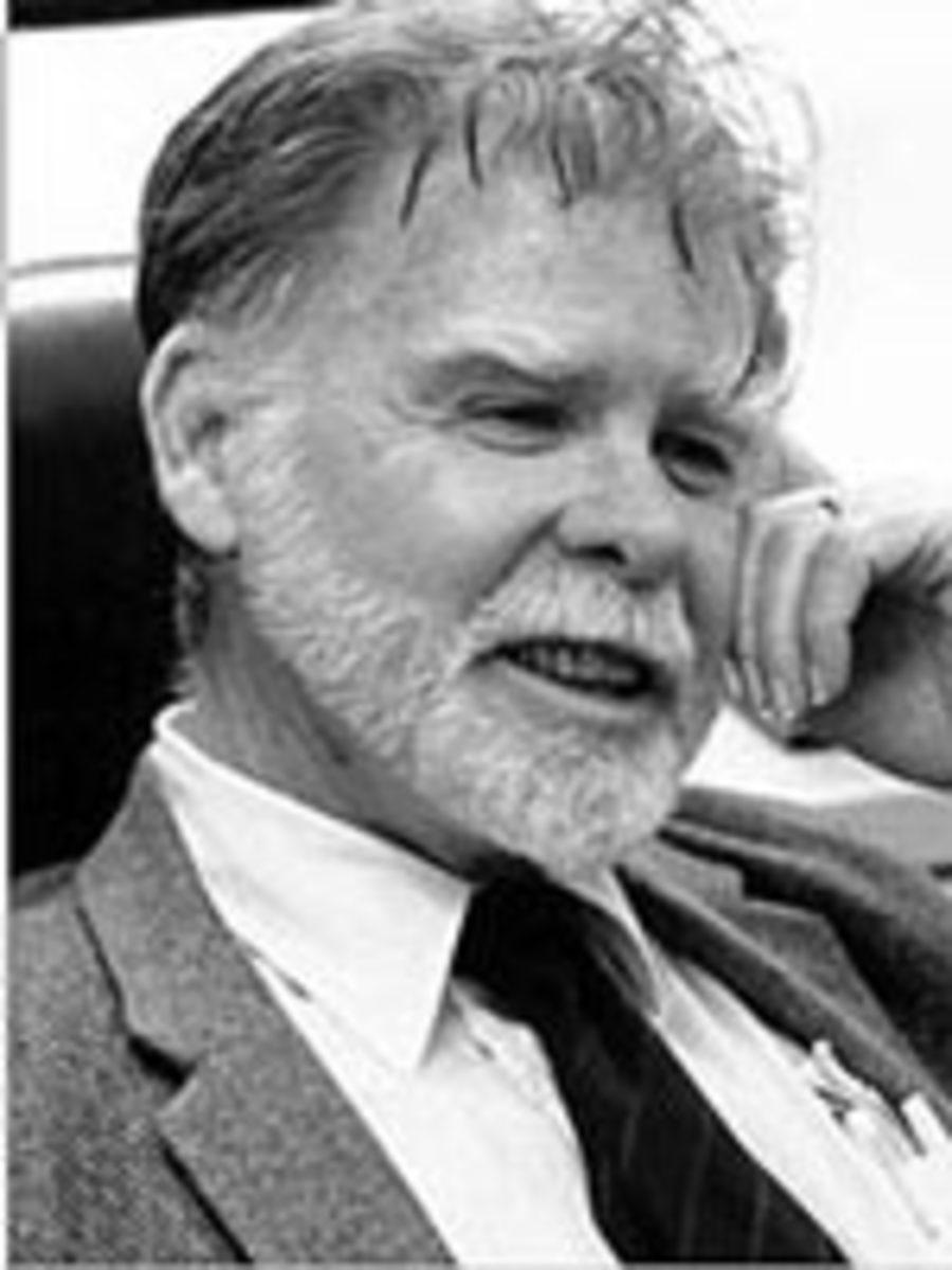 Walter Francis Murphy, Jr. (November 21, 1929  April 20, 2010)  - cancer deaths